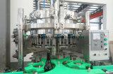 Bouteille PET complète automatique usine de production de boissons gazeuses
