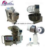 De elektrische Commerciële het Kneden van het Deeg van de Bakkerij Mixer van het Deeg van het Brood van de Machine 100kg