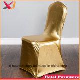 Coperchio caldo della presidenza dello Spandex di banchetto di vendita per il ristorante/hotel/barra