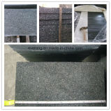 緑の斑岩の石のペーバー、玉石の石、CubestoneのKerbstone、平板、タイル
