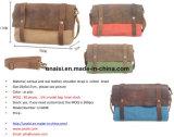 De Handtas van Crossbody van de Zak van de Slinger van de Vrouwen van het Canvas van de Weerstand van het Water van de ontwerper