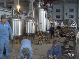 El tanque de fusión de disolución de fusión gordo del petróleo del tanque del petróleo de la máquina