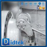 Didtek скрепило болтами задерживающий клапан качания противовесу Slam Bonnet