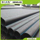 Matéria- prima da tubulação do HDPE da fonte de água