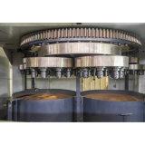 Macchina automatica per la lucidatura dei metalli in alluminio e acciaio inox