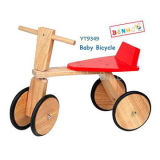Tuch des UlWooden Baby-Bicycle/YT9349tra Microfiber (XS205H)