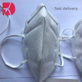 FFP2-masker N95 Masker wegwerpmasker 5 lagen KN95-masker Gezichtsmasker