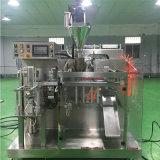 Voorgemaakte zak horizontale automatische Potato Flour Filling and Packing machine