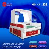 Identificar o equipamento para máquina de desenho de linha/máquinas de costura/ máquina de Marcação de Vamp
