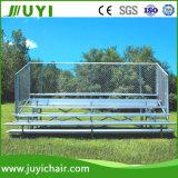 Banqueta de aluminio Portable Bleacher Jy-717