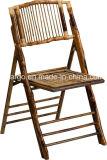 미국 전사 대나무 접는 의자 (CGB1703)