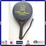 Cubierta de la raqueta de deportes populares Paddle