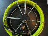 Macchina fotografica subacquea utile eccellente di controllo della fogna del tubo