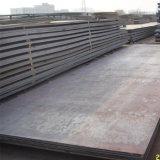 Abnützung Resistasnt Stahlstahlplatte der platten-Ar500