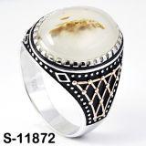 De nieuwe ModelLevering voor doorverkoop van Ring 925 Zilveren Jewelr