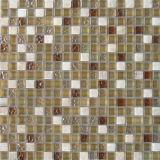 ガラスおよび石のモザイク(VMS8105、300X300mm)