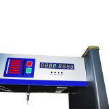 Sistema Safeway antirroubo Multi-Zone impermeável a pé através da porta de detecção de metais