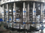 Petite usine de production d'embouteillage d'eau minérale automatique embouteillée