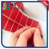 Cahier des charges de bande paerforée de découpage de Crepe de couleur divers