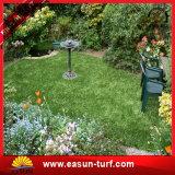استعمل حديقة خارجيّ [35مّ] إرتفاع [ف] شكل عشب اصطناعيّة