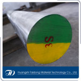 Штанга стали инструмента сплава DIN1.2311 AISI P20 трудная круглая