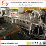 Двойная панель потолка PVC полости делая полость машина/2