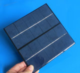 5V 4.2W 4.5W 840mA mini-panneau solaire polycristallin monocristallin