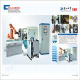 Delin Machinery Cbb Industry Machine de polissage et de polissage robotique
