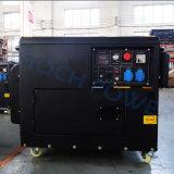 Prezzo di fabbrica diesel silenzioso di monofase del gruppo elettrogeno Dg7500se