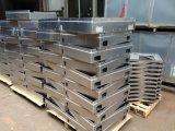 Алюминиевое приложение коробки телекамеры STB цифров электропитания пунша