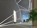 Hängendes Aluminiumlineares Licht des profil-LED für Konferenzsaal (LT-80150-1)
