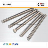 Cnc-maschinell bearbeitenpräzisions-Metalwelle im China-Lieferanten