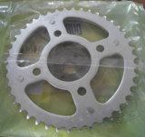 Rodas dentadas industriais da roda dentada da carcaça para as peças da transmissão