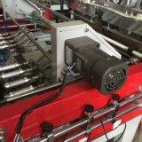 Saco caliente caliente del chaleco del corte que sella caliente que hace la máquina