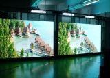 Vegoo P8mm annonçant l'écran extérieur polychrome d'Afficheur LED de ventilation