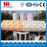 Papier aluminium feuille pour OEM personnalisé