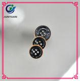 Кнопка костюма рубашки кнопки смолаы высокого качества круглая