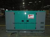 Diesel van Yamar de Geluiddichte Reeksen van de Generator