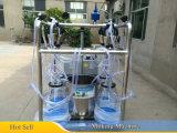 암소를 위한 물통 젖을 짜는 기계를 젖을 짜는 25L