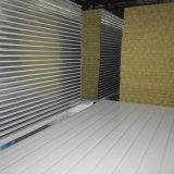 La préservation de la chaleur panneau sandwich polyuréthane EPS Panneau mural Panneau de toit