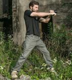 Mutanda tattica esterna di caccia dei 2 di colori uomini del poliestere