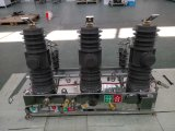 Im Freiensicherung des VakuumZw32-12 mit Sprung-Mechanismus
