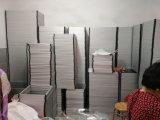 Alemania Quanlity jaula la jaula de aluminio de la jaula de plexiglás Pantalla de metal 01