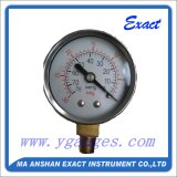 고품질 압력 측정하 바닥 연결 압력 측정하 진공 압력 계기