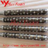 Tipo chave eixo da alta qualidade de ar diferencial para a máquina da talhadeira da Li-Bateria