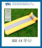 Outdoor Camping Bed Pad Air Matelas Gonflable colle polyuréthane