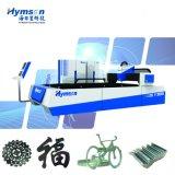 Laser massimo della fibra di taglio 1000W dell'acciaio inossidabile per la macchina del laser della fibra (HF3015A-1000)