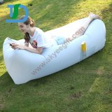 屋外の便利なLoungerのたまり場のスリープの状態である圧縮のエアーバッグの爆発のソファー