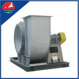 4-72-6C Series Ventilador Centrífugo de acero inoxidable para interior agotador