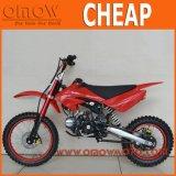 125cc poco costoso fuori dalla bici di motocross della strada